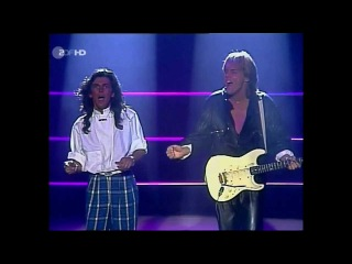 Modern Talking - Brother Louie ( ZDF, 06.02.1986)