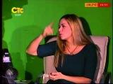 Ирина Пегова в эфире