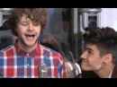 """The Wanted - """"Iris"""" (Goo Goo Dolls Cover) 
