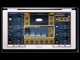 [4/8] - Arturia Spark : Fenêtres Song - Studio - Mixer