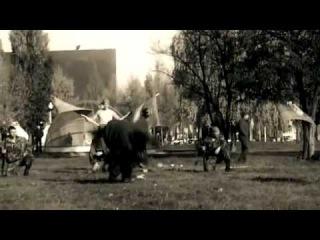 Стая - Боевая русь (1080 HD)