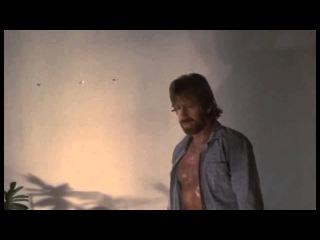 Chuck Norris vs İlham Əliyev