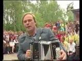 Владимир Егошин. ОРТ-1й