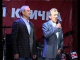 Віталій Кличко та Олександр Сугоняко м.Суми