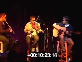 Choonz Live at the Wodanhalle - (Shores of Loch Gowna, Purphy) - Irish music - Jigs