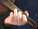 THE KING OF THE FAERIES - IRISH FIDDLE LESSON WITH IAN WALSH - www.OnlineLessonVideos.com