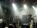 KEROSIN - Don't Drag Me Down (Social Distortion cover) клуб Б2, 30.08.2012