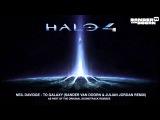 Neil Davidge - To Galaxy (Sander van Doorn &amp Julian Jordan Remix)