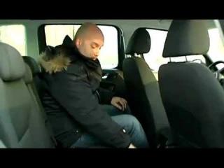 Тест-драйв Skoda Yeti и Mitsubishi ASX (AutoTurn.ru)