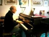 Aaron Zigman The Notebook (Main Title) - piano solo version