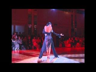 WSSDF 2003 Paul Killick & Hanna Karttunen