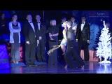 Ferdinando Iannaccone - Yulia Musikhina, Final Presentation