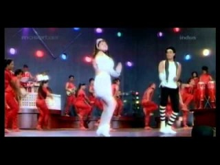 Mithun Chakraborty & Smita Patil - Dance Dance (re-edit by DENnv).VOB
