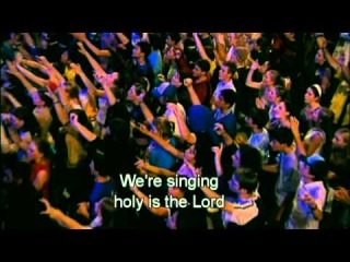 Hillsong Delirious - History maker (HD with lyrics) (Song for Jesus 2)