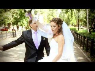 Клип песня!!! Свадьба в Балаково!!! Море позитива!!!