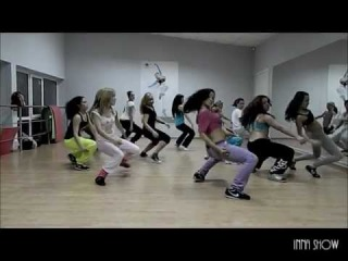 Inna_show!_Sexy r'n'b_