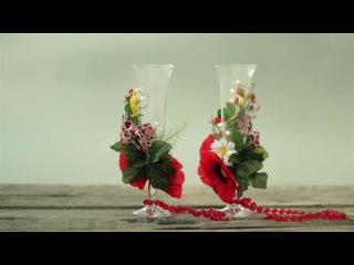 Современная украинская свадьба. Клип на песню Ани Лорак - Я тебе знайшла.