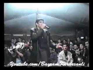 Bayram Kurdexanli - Ne Oldu Sana (Noldu sene) feat Elshen