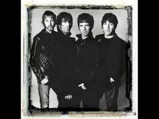 Oasis Fuckin' In The Bushes