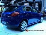 Novo Fiat Bravo 2012