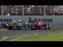Формула 1 : Гран-При Австралии : Альберт-Парк - Музыкальная нарезка (2012)