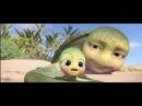 Шевели ластами 2 (Sammy's avonturen 2): (Русский трейлер) 2012