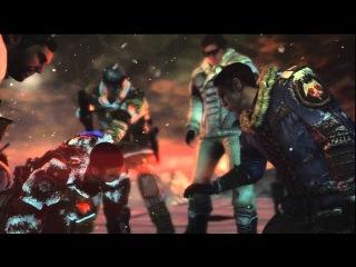 Dead Space 3 - Chap 12 Autopsy: Jacob Danik