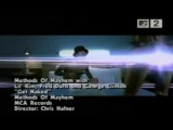 Lil Kim Music Video 23 Get Naked by Methods of Mayhem 1999