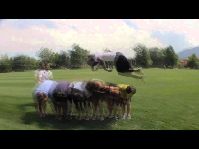 Heroes Acrobatics