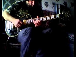 Orville by Gibson LP Custom