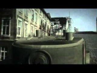 Успешный рейд советского танка по оккупированному Минску - Огненный экипаж