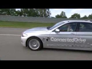 BMW представила робот-автомобиль