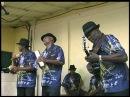 Cuba: Rhythm in Motion - Changui group, Guantanamo 2006
