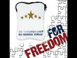 DJ YAVOROVSKIY FEAT. DJ SASHA VIRUS - FOR FREEDOM (ORIGINAL MIX)