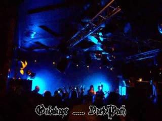 Ondskapt - Dark Path [live]