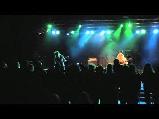 Ondskapt - Djävulens Ande /// 13. Barther Metal Open Air - 2011 /// XIII. BMOA