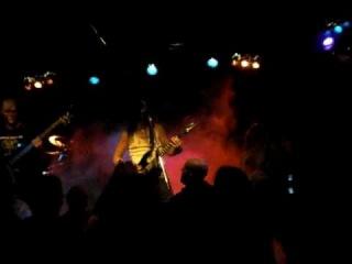 Ondskapt - III - Revelations Of Another Time (Live)