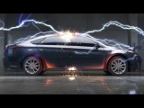Electricity -- 2013 Toyota Avalon