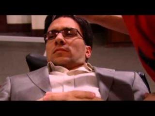 Большой невроз(Тимур Шаов) - клип-шутка с участием Григория Антипенко, Нелли Уваровой и др.актеров сериала Не родись красивой