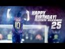 Per molts anys / Feliz cumpleaños / Happy Birthday Leo Messi!