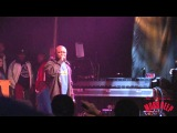 Mobb Deep Live at House of Blues Sunset w Foci &amp DJ Gemini - Give Up The Goods - May 28th - HD (2)