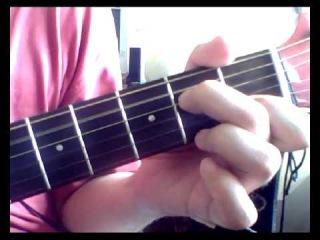 Киркоров - Снег. Аккорды на гитаре Em (видео).mp4