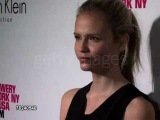 Natasha Poly at Grand Reopening Celebration of the New Museum Co-Hosted by Calvin Klein