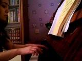 Nermin Hy plays Evgeny Grinko`s ``Vals``