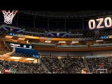 NBA 2K12 My Player Jerry at All-Star Weekend