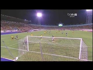 Jamaica - USA 2:1 ALL GOALS & HIGHLIGHTS / WCQ 2014