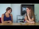 Daniella Monet - Talks Transformers and NYC