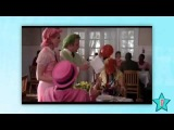 Drake Bell &  Daniella Monet in the Fairly Oddparents Movie