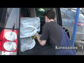 Сезонное хранение колёс в Шина-33