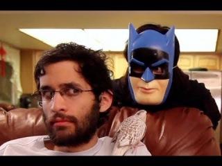 Batman - Hey Ash Whatcha Playin'?